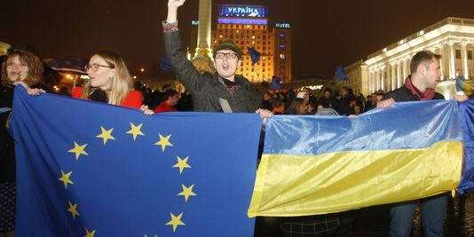 ukraineue
