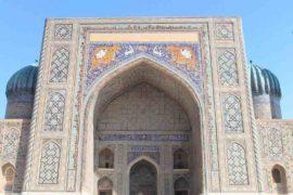 Visa Ouzbekistan
